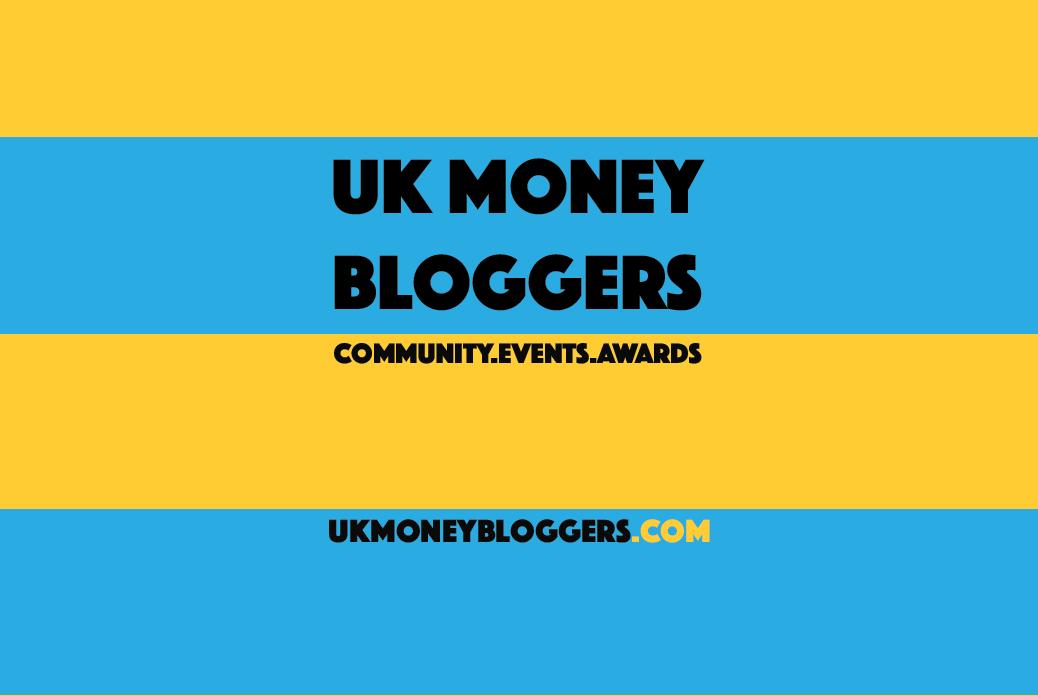 UK Money bloggers
