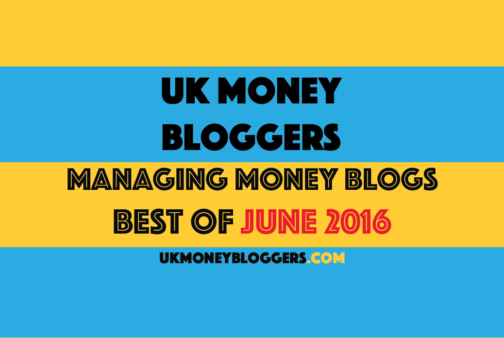 Managing money best of uk money bloggers blogs june