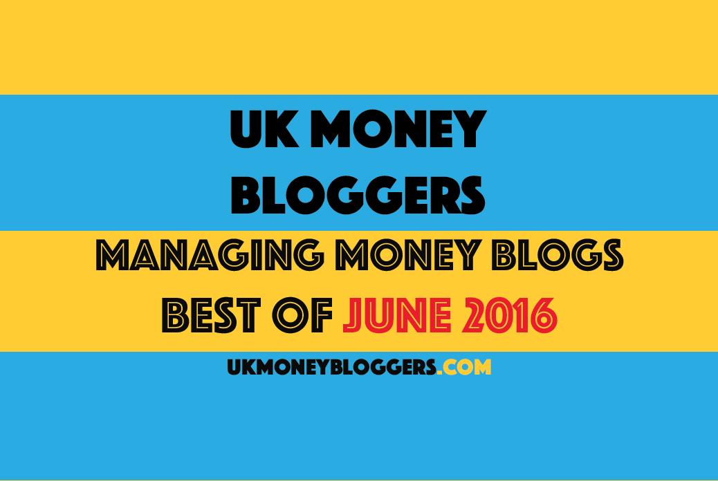 Managing Money Best Of Uk Bloggers Blogs June