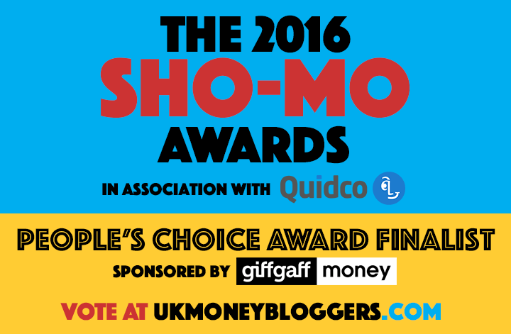 SHO-MO 16 People's Choice vote