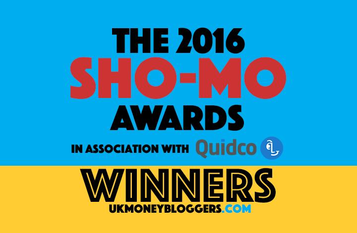SHO-MO awards 2016 winners