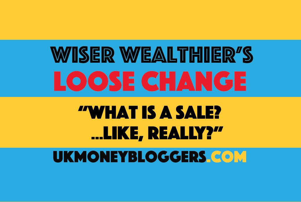 Loose Change Sales