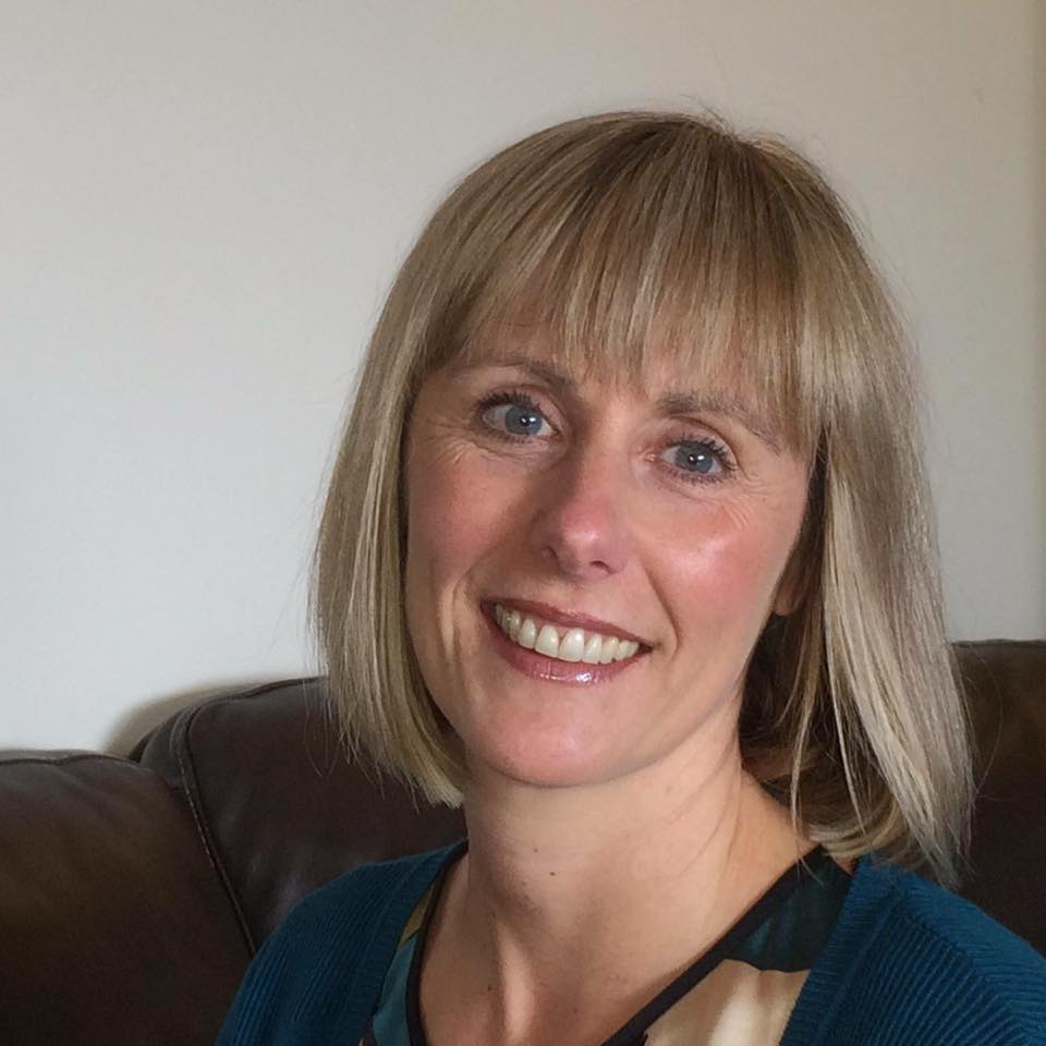 Uk Money Blogger Eileen Adamson