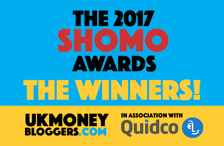 The 2017 SHOMO awards winners