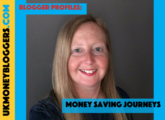 UK Money Blogger Money Saving Journeys